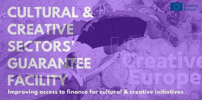 Fondo di garanzia Europa Creativa